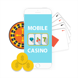 iPhone Online Gambling